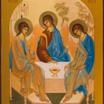 Wspólnota Przenajświętszej Trójcy (żeński instytut świecki)