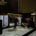 Posługujemy jako zakrystianki w kościele OO. Karmelitów na Rakowicach