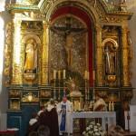 W kościele św. Marka