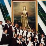 Homilia św.Jana Pawła II zmszy świętej kanonizacyjnej oBł.Jadwidze Królowej