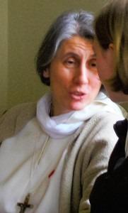 Alicja Rutkowska CHR