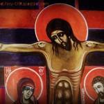 Zanurzeni wtajemnicy paschalnej: Liturgia Wielkiego Piątku