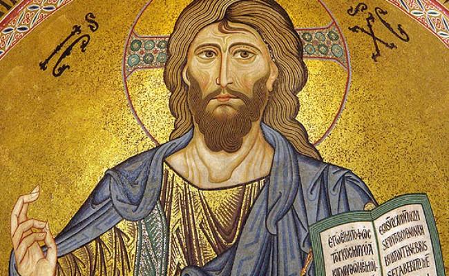 Paschalny Chrystus – jedyny Zbawca