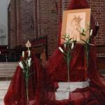 Św. Jadwiga wSzczecinie świętowana