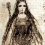 Dziś wspomnienie św.Jadwigi Królowej
