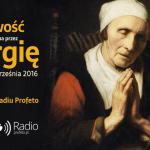 Rekolekcje Mysterium fascinans – transmisja wRadio Profeto