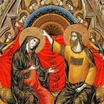 Święta Maryjne zwierciadłem tajemnic Syna
