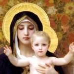 Liturgiczny kult Maryi Bogarodzicy wKościele