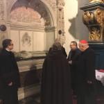 Zbliża się beatyfikacja Michała Giedroycia