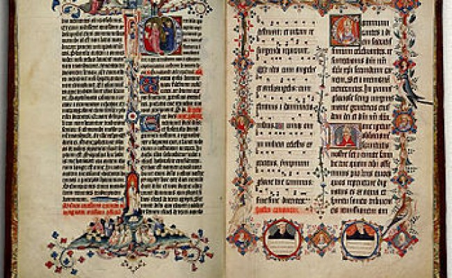 Modlitwa eucharystyczna – kanon