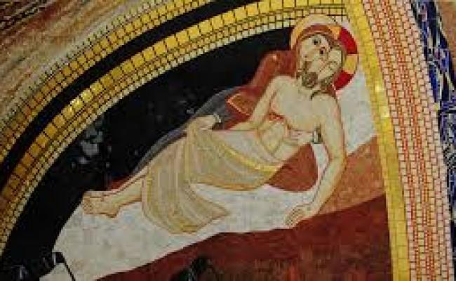 M. Rupnik SJ – Ewangelia wmozaikach – medytacje 8-11