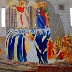 M. Rupnik SJ – Ewangelia wmozaikach – medytacja 1-3
