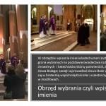 Obrzęd wybrania – Szczecin