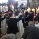 Rozważania namaj – 5. Kościół jest Matką