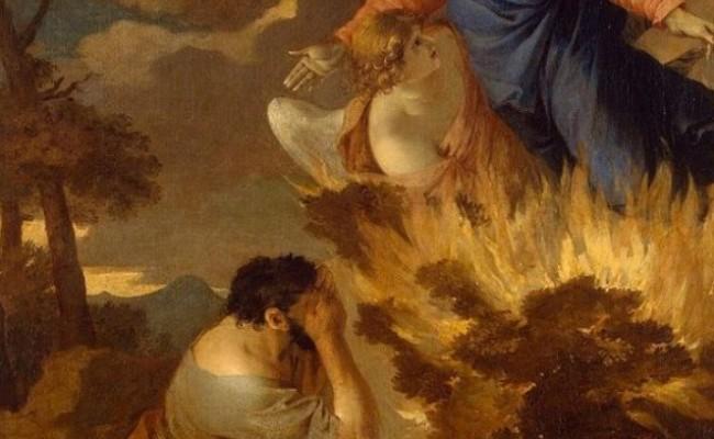 Rozważania namaj – 2. Bóg dał się poznać