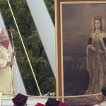20-lecie kanonizacji św.Jadwigi Królowej – Wawel – wideo