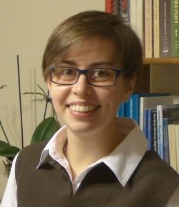 Magdalena Radko CHR