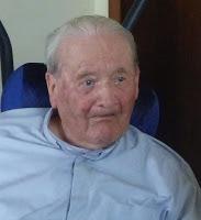 Ks. bpWacław Świerzawski wlipcu 2017 roku.