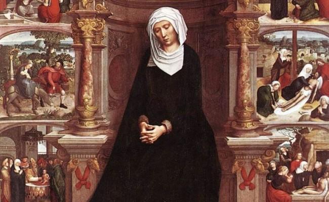 Siedem boleści Maryi