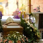 Uroczystości pogrzebowe – transmisje