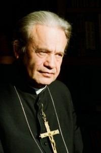 Bp Wacław J. Świerzawski