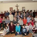 Rekolekcje oDuchu Świętym isakramencie bierzmowania