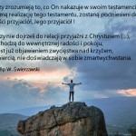 Zhomilii naszego Ojca Założyciela naVI Niedzielę Wielkanocną