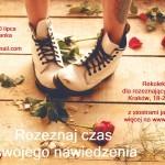 Rekolekcje rozeznaniowe, Kraków 18-22 lipca 2018