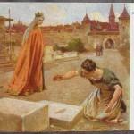 Życie iduchowość św.Jadwigi Królowej