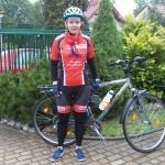 Zmagania rowerowe – duchowe … (świadectwo)