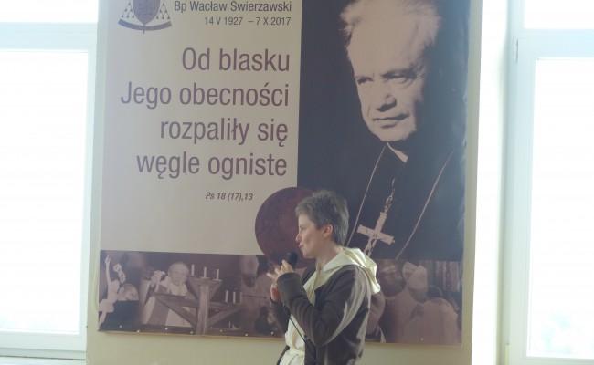 Irocznica śmierci Ojca Założyciela Bpa Wacława Świerzawskiego