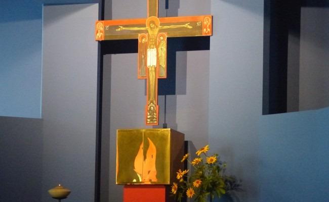 V Niedziela Wielkiego Postu rok C