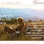Rekolekcje rozeznaniowe, 11-15 lipca 2019