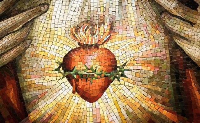 Uroczystość Najświętszego Serca