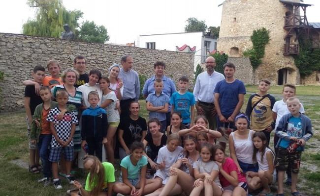 Doświadczenie misyjne – świadectwo naszej s. Iwony