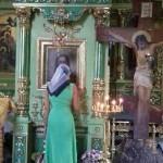 Odessa - zielona cerkiew