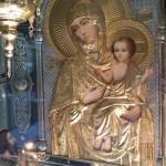 Odessa - Bogurodzica w zielonej cerkwi