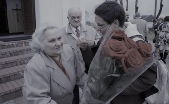 P.Weronika Sudujko przeszła doDomu Ojca