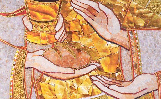 Liturgia iteologia metodą wtajemniczania
